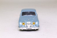 Corgi Classics D700/8; 1959 Jaguar Mk.2 3.4 Litre; Silver Blue