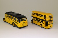Corgi Classics 96990; AEC Bus & Coach Set; Regal Coach & Regent Bus
