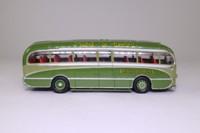 Corgi Classics 97179; Burlingham Seagull Coach; Banfields Coaches, Walworth Road