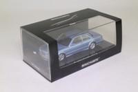 Minichamps 436 139940; 1996 Bentley Continental; T, Metallic Blue