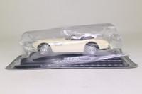 del Prado; 1956 BMW 507 Sports; Open Top, Cream