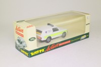 Solido 999; 1978 Range Rover Classic; Ambulance & Paramedic