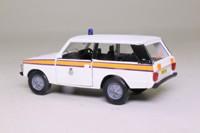 Solido 999; 1978 Range Rover Classic; Police