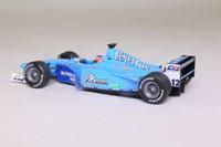 Minichamps 430 000012; Benetton Playlife B200 Formula 1; 2000; Alexander Wurz; RN12