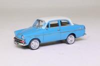 Replicars; 1962 Daf Daffodil; Blue, White