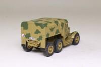 Oxford Diecast 76SP009; Scammell Pioneer; Artillery Tractor, Luftwaffe Crete 1943