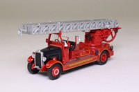 Oxford Diecast 76TLM002; Leyland TLM Fire Engine; South Australia Fire Brigade