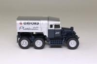 Oxford Diecast 76SP008; Scammell Pioneer; Platinum Member 2013