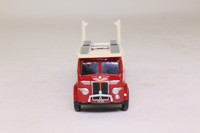 Oxford Diecast 76LTR004; Leyland Car Transporter; Be First On The Road With Ford