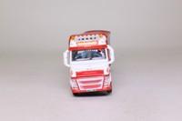 Oxford Diecast 76VOL4004; Volvo FH; Artic Bulk Tipper; Wains Transport