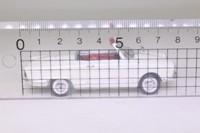 Minichamps; 1964 NSU Wankel Spider; Open Cabrio; White