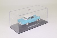 Minichamps; 1959 DKW Junior de Luxe; Turquoise, White Roof