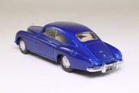 Dinky Toys DY-13; 1955 Bentley 'R' Continental; Dark Blue