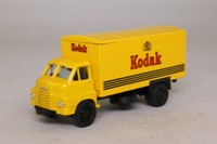 Vanguards VA8001; Bedford S Type Box Van; Kodak