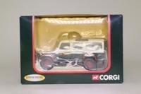 Corgi Classics CC07706; Land-Rover 110 Defender; Eddie Stobart