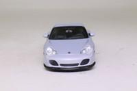 Minichamps 430 069302; 1999 Porsche 911 Turbo; BMW Frost Blue