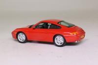 Vitesse V98146; 1998 Porsche 911 Carrera 4; Guards Red