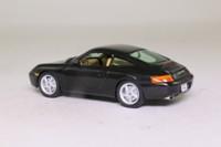 Vitesse VMC99022; 1999 Porsche 911 Carrera; Metallic Black