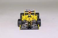 Minichamps 433 980109; Jordan 198 Formula 1; 1998 German GP 4th; Damon Hill; RN9