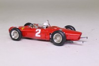 Vitesse LSF10; Ferrari 156 Formula 1; 1961 Italian GP 1st; Phil Hill; RN2