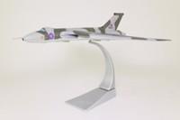 Corgi Classics 48304; Avro Vulcan Bomber; B2; XM655; Preserved at Wellesbourne Mountford Airfield