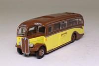 EFE 20705; AEC Regal/Windover Coach; Surrey Motors; Excursion