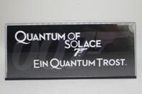 James Bond, Ford Edge; Quantum of Solace; Universal Hobbies
