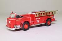 Corgi Classics US53506; American La France Pumper; Open Cab, Washington DC