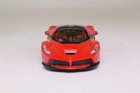 Altaya; 2013 La Ferrari; Rosso Corsa