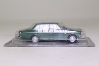 del Prado; 1966 Volvo 144; Green