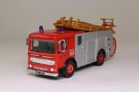 Corgi Classics 97356; AEC Ergomatic Fire Engine; Pump Escape; Nottingham Fire Brigade