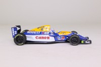 ONYX 172; Williams FW15 Formula 1; 1993 British GP 1st; Alain Prost; RN2 (C)