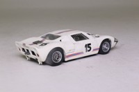 Bang/Box/ Best 8456; Ford GT 40; 1966 24h Le Mans, Ligier & Grossman; RN15