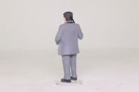 Corgi Classics F04131; James Bond Icon Figure; Zukovsky; The World is Not Enough