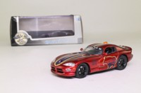 Universal Hobbies 66600; 1997 Dodge Viper Coupe GTS; Pace Car