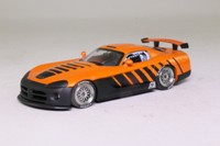 Auto Art 60422; Dodge Viper Competition Coupe; GoManGo Special