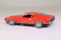Minichamps 436 087120; 1972 Ford Mustang Mach 1; James Bond; Diamonds are Forever