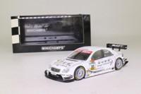 Minichamps 400 062421; Mercedes-Benz C-Class DTM; 2008, Team Persson, M Lauda; RN21