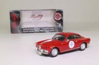Bang/Box/ Best 1027; Alfa Romeo Giulietta Sprint; 1997 Winter Maraton; Brusciotti Cangiotti; RN93
