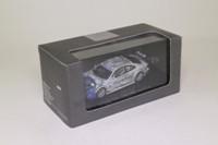 Auto Art B66961909; Mercedes-Benz CLK DTM 2000; Original-Teile AMG, RN19