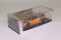 Spark S2152; Spyker C8 Laviolette; Orange