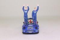 IXO RAM044; Subaru Impreza; 2001 World Rally Champion; Richard Burns; RN5