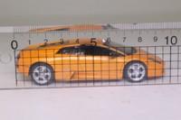 Auto Art 54512; Lamborghini Murcielago; Metallic Orange