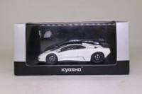 Kyosho 03215W; Lamborghini Diablo GT-R; Pearl White
