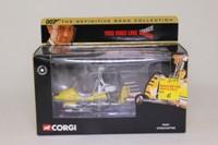 Corgi Classics 04601; James Bond's Gyrocopter, Little Nellie; You Only Live Twice, Firing Rockets