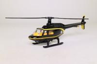 Corgi Classics CC04101; James Bond: Stromberg Helicopter; The Spy Who Loved Me, Firing Rockets