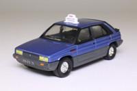 Corgi Classics CC06401; James Bond's Renault 11 Taxi; A View to a Kill