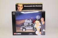 Corgi Classics CC04401; James Bond Moonbuggy; Diamonds Are Forever