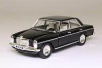 Corgi Classics 05701; James Bond Mercedes-Benz 240D; Octopussy, Wilth Railway Track & Optional Tyres