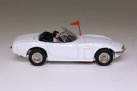 Corgi Classics 65102; James Bond's Toyota 2000 GT; You Only Live Twice, Working Rockets